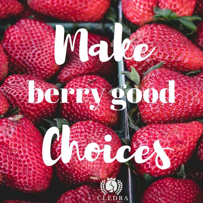 7 FUN strawberry recipes