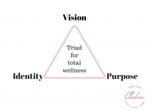 Vision Purpose Identity Class